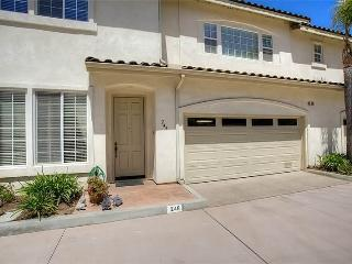 Perfect House with Parking and Fireplace - Carlsbad vacation rentals