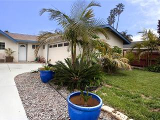 Beautiful House with Parking and Garage - Carlsbad vacation rentals
