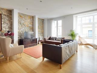Ensanche Apartment by FeelFree Rentals - San Sebastian - Donostia vacation rentals