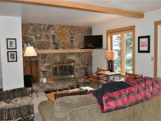2 bed /2 ba- RENDEZVOUS #A3 - Teton Village vacation rentals