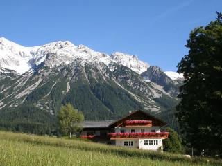Haus Heidi - Alpenrose Apartment - Ramsau vacation rentals