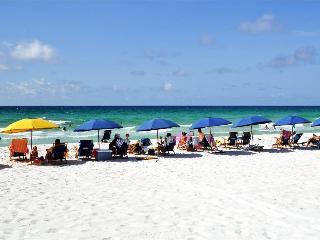 """Island Sands Unit 103"" or ""Island Dreamer"", Ground Floor, Beach Front, Sleeps 6!! - Fort Walton Beach vacation rentals"
