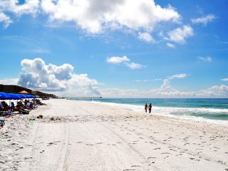 """""""Gulf Dunes Unit 406"""" Gulf Front, New on rental market, Lot's of Openings!! - Fort Walton Beach vacation rentals"""