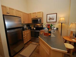 Buffalo Lodge 8418 - New appliances, new carpet, courtyard and ski area views! - Keystone vacation rentals