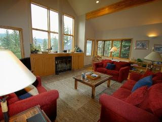 Enders Summerwood Home - Private hot tub with amazing mountain views! - Keystone vacation rentals