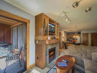 Springs Lodge 8863 - Walk to gondola and River Run Village, awesome pool and updates! - Keystone vacation rentals