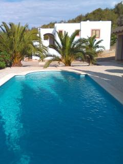 casa   CATALINA - Ibiza vacation rentals