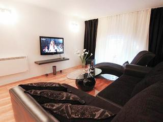 One Bedroom Apartment VANILLA in Downtown - Belgrade vacation rentals