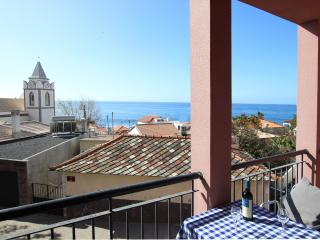 Sunny 1 bedroom Condo in Jardim do Mar - Jardim do Mar vacation rentals