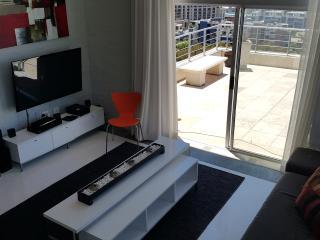Harbour Terrace Penthouse 53 - Sea Point vacation rentals