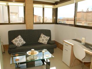 Bright 2 bedroom Apartment in Playa de Gandia - Playa de Gandia vacation rentals