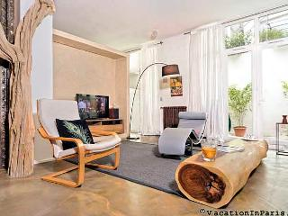Chapelle Luxury Two Bedroom Loft - ID# 306 - Paris vacation rentals