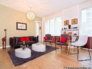Parisian 5 Bedroom Triplex - Paris vacation rentals