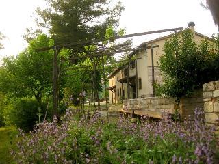 Casale Rio - Acqualagna vacation rentals