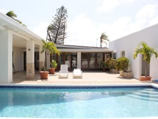 The Beach House - ID:113 - Aruba vacation rentals