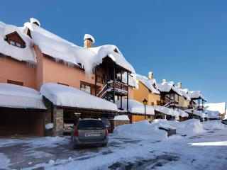 Apartamento Tanau 2 by FeelFree Rentals - Baqueira Beret vacation rentals