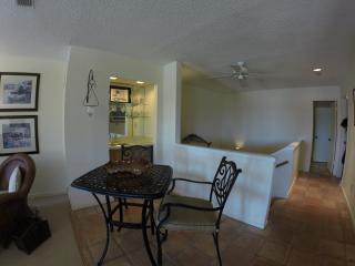 Cozy 2 bedroom Townhouse in Vilano Beach - Vilano Beach vacation rentals