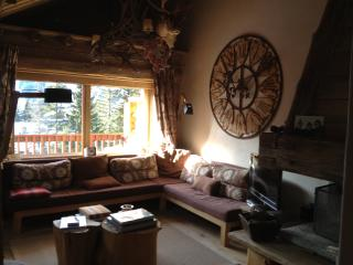 Meribel ski chalet rental - Meribel vacation rentals