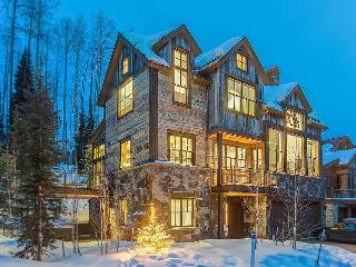 20 Trails Edge - Mountain Village, Colorado - Luxury home at the foot of Telluride Ski Resort - Telluride vacation rentals