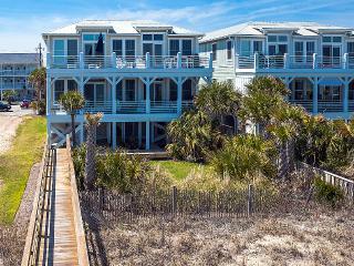 Oceanfront Luxury on Kure Beach - Kure Beach vacation rentals