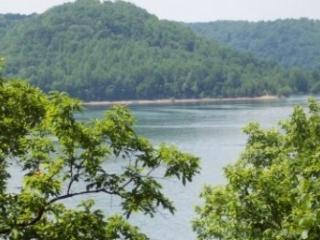 Lakefront Home Secluded on Acreage, Views, Jacuzzi - Baxter vacation rentals