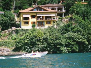 Villetta Rosina (Lakefront property) - Nesso vacation rentals