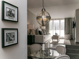 LetsGoBarcelona Center Penthouse - Barcelona vacation rentals