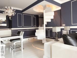 LetsgoBarcelona Diagonal Duplex - Barcelona vacation rentals