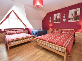 Lovely 4 bedroom Bed and Breakfast in Dublin - Dublin vacation rentals
