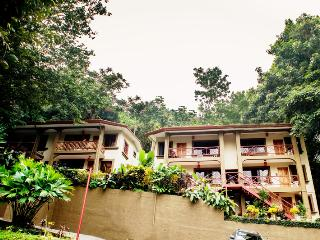 2 bedroom ECO Condo, Pool, Views, Onsite Reception - Manuel Antonio National Park vacation rentals