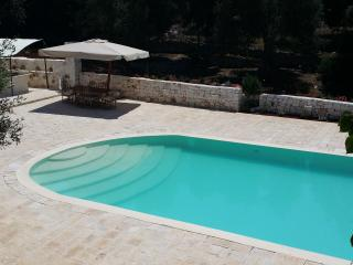 Trullo Happiness - Ostuni vacation rentals