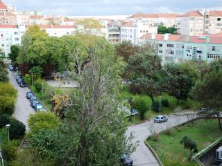Family & Friends apartment in Roma Avenue - Lisbon vacation rentals