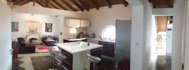 upstairs - Villa Apartment   Roisin Dubh - Mlini - rentals