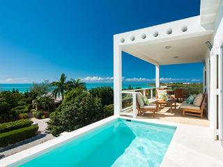 30 steps from Taylor Bay Beach, this house is strategically elevated on a beachside ridge. IE VBL - Ocean Point vacation rentals