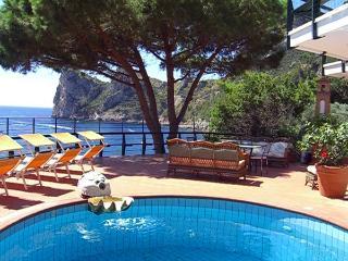 Villa Felicita - Nerano vacation rentals