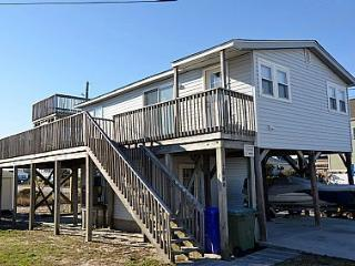 Langley's Place, 7800 7th Street, North Topsail Beach, NC - North Topsail Beach vacation rentals