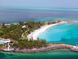 Luxury 7 bedroom Berry Islands villa. Private Island! - Berry Islands vacation rentals
