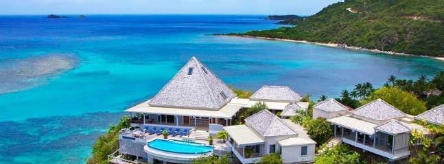 - Katitche Point Greathouse - Virgin Gorda - rentals