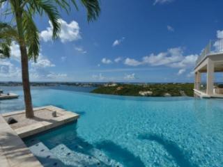 Beautiful 5 Bedroom Villa in Terres Basses - Baie Rouge vacation rentals
