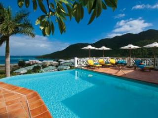 Tremendous 3 Bedroom Villa in Anse Marcel - Anse Marcel vacation rentals