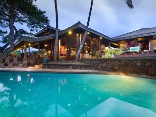 Charming Villa with Internet Access and Television - Kailua-Kona vacation rentals