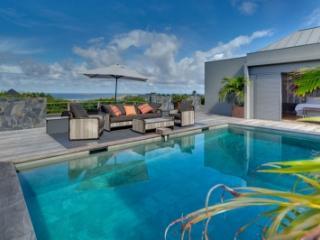 3 Bedroom Villa in Domaine du Levant - Petit Cul de Sac vacation rentals