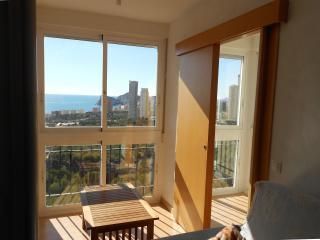 Poniente Skyline - Benidorm vacation rentals