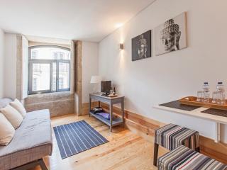 1 bedroom Apartment with Internet Access in Porto - Porto vacation rentals