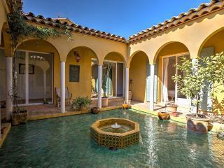 5 bedroom Villa with Internet Access in Eygalieres - Eygalieres vacation rentals