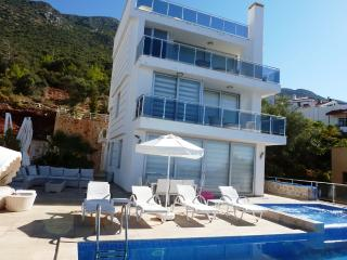 Luxury Villa Cina in Kalkan(FREE ONE WAY TRANSFER) - Kalkan vacation rentals