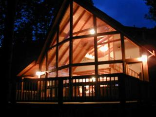 Adventure Lodge - Boone vacation rentals