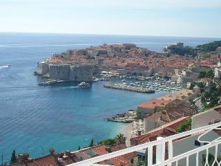 Bright 1 bedroom Dubrovnik Apartment with Internet Access - Dubrovnik vacation rentals