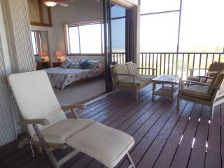 Beautiful House with Deck and Internet Access - Andros vacation rentals
