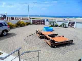 Casa Amoblada Frente al Mar - Punta Carnero vacation rentals